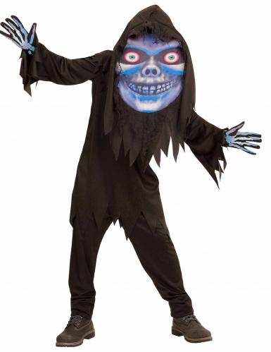 Groot hoofd reaper kostuum voor volwassenen