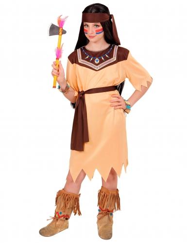 Indianen prinses kostuum voor meisjes