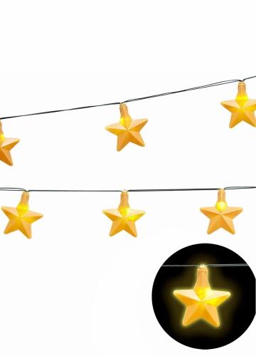 Lichtgevende sterren slinger-1