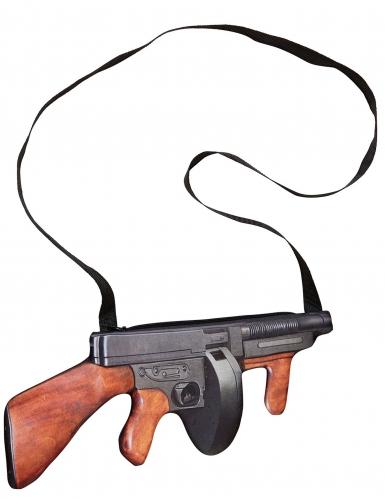 Machinegeweer tas