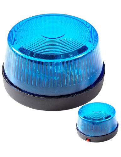 Blauw alarmlicht