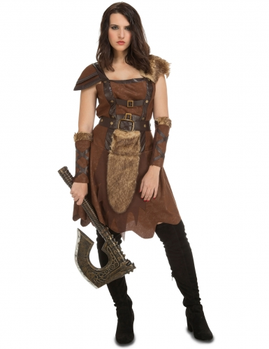 Heerseres van het Noorden kostuum voor vrouwen