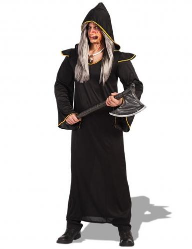 Duister duivels kostuum voor mannen