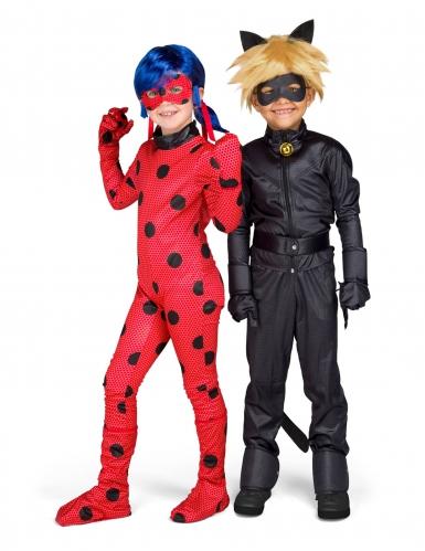 Miraculous Cat Noir™ kostuum voor kinderen-1