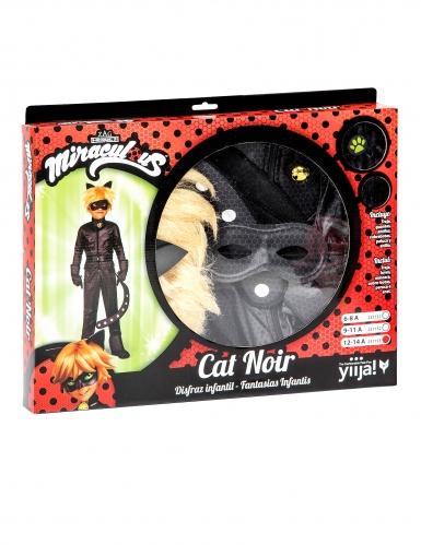 Miraculous Cat Noir™ kostuum voor kinderen-2