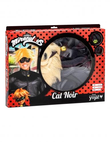 Miraculous™ zwarte kat kostuum voor volwassenen-1