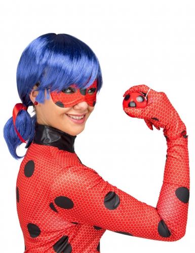Ladybug Miraculous™ kostuum voor volwassenen-1