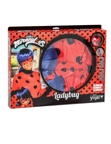Ladybug Miraculous™ kostuum voor volwassenen-3
