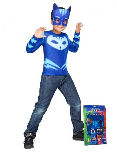 Catboy PJ Masks™ kostuum voor kinderen