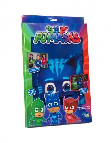 Catboy PJ Masks™ kostuum voor kinderen-4