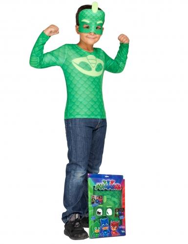 Gekko PJ Masks™ kostuum voor kinderen