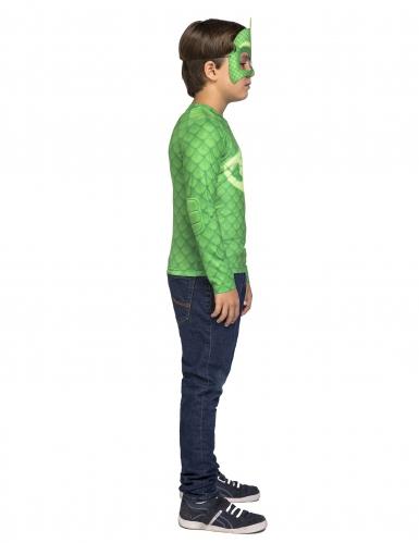 Gekko PJ Masks™ kostuum voor kinderen-1