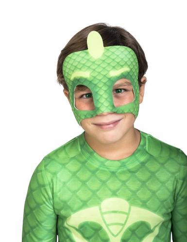Gekko PJ Masks™ kostuum voor kinderen-3