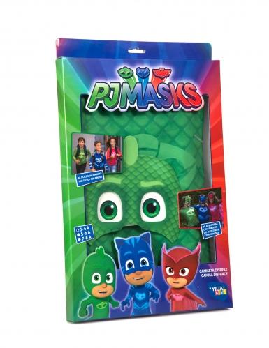Gekko PJ Masks™ kostuum voor kinderen-4