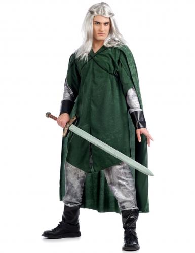Middeleeuwse elf kostuum voor mannen