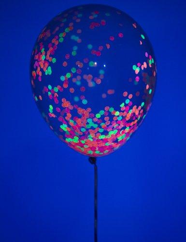 6 ballonnen met confetti-1