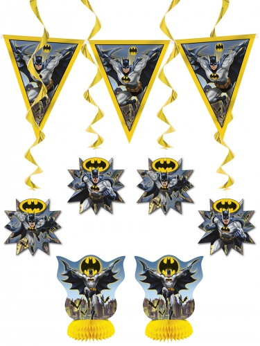 Batman™ decoratie set