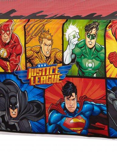 Plastic Justice League™ tafelkleed-1