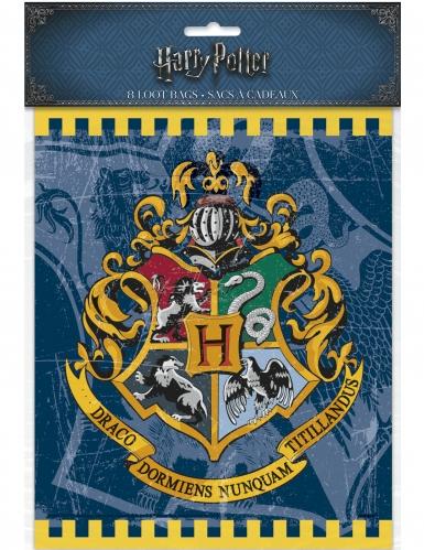 8 Harry Potter™ feestzakjes-1