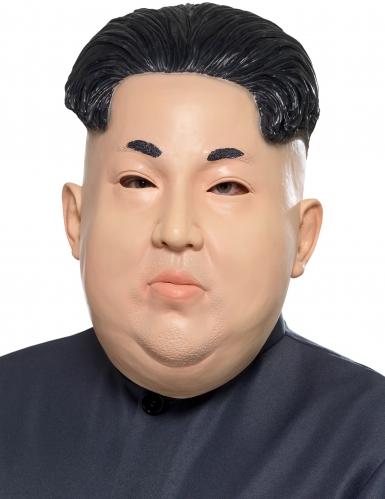 Luxe Koreaanse dictator masker voor volwassenen