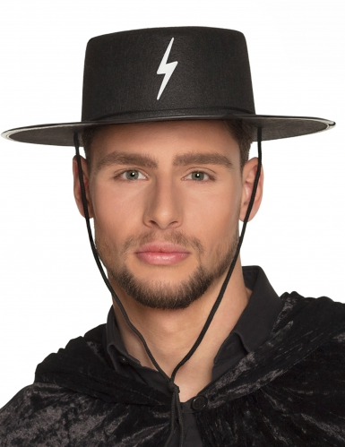 Gemaskerde held hoed voor volwassenen