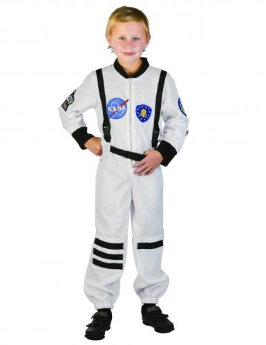 Astronauten kostuum voor kinderen