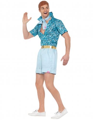 Safari ken™ kostuum voor heren-1