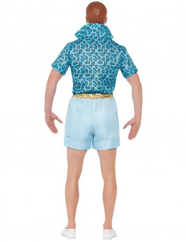 Safari ken™ kostuum voor heren-2