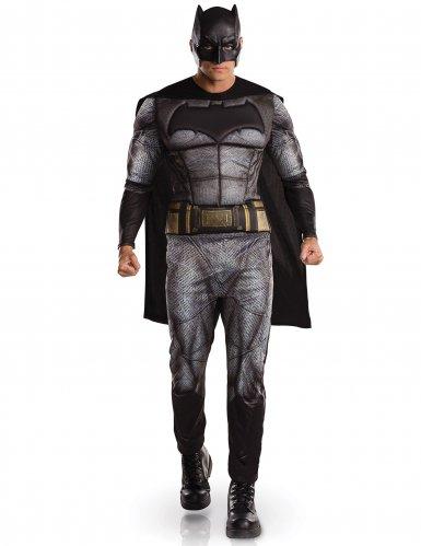 Batman Justice League™ kostuum voor volwassenen