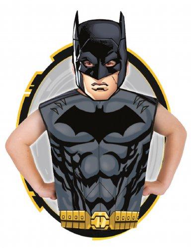 Batman™ tshirt en masker voor kinderen