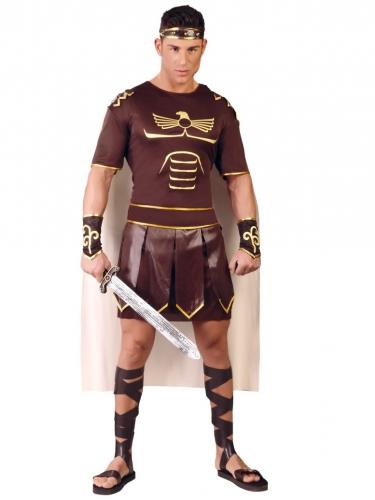 Romeinse strijder kostuum voor mannen