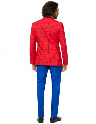Mr. Spiderman™ Opposuits™ kostuum voor mannen-1