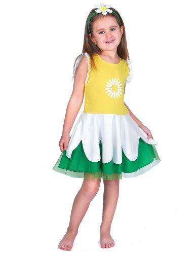Margriet kostuum voor meisjes