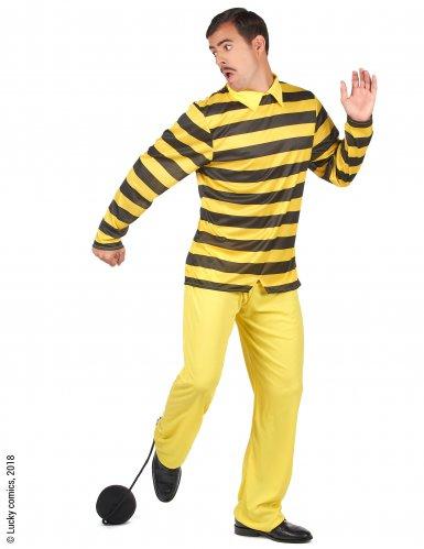 Lucky Luke™ Dalton kostuum voor mannen-1