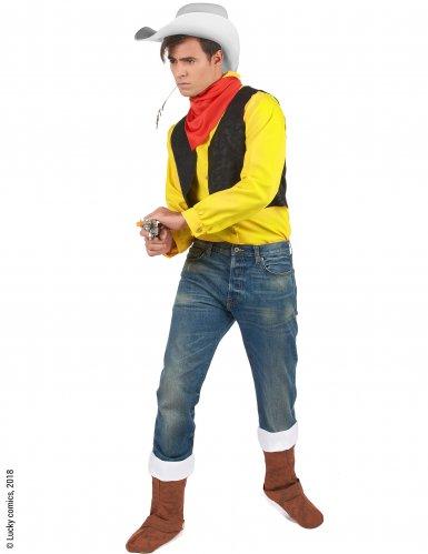 Lucky Luke™ kostuum voor volwassenen-1