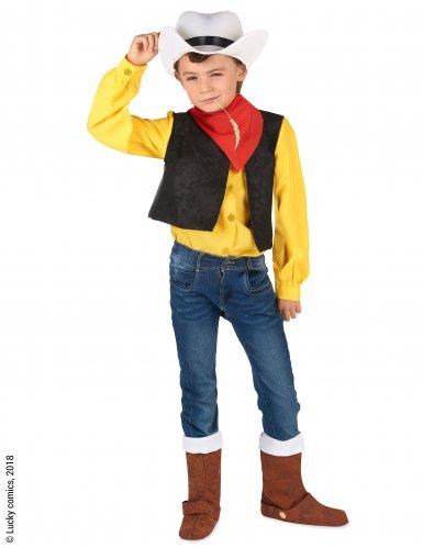 Lucky Luke™ kostuum voor kinderen