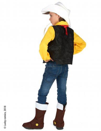 Lucky Luke™ kostuum voor kinderen-2