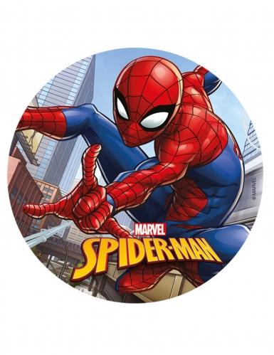 Eetbare schijf Spiderman™
