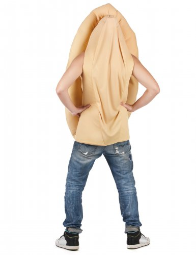 Grappig vagina kostuum voor volwassenen-2