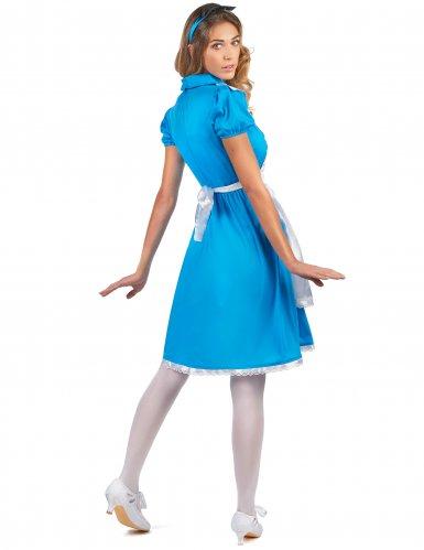 Alice kostuum voor dames-2
