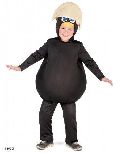 Calimero™ kostuum voor kinderen