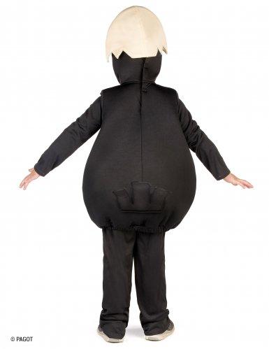 Calimero™ kostuum voor kinderen-2