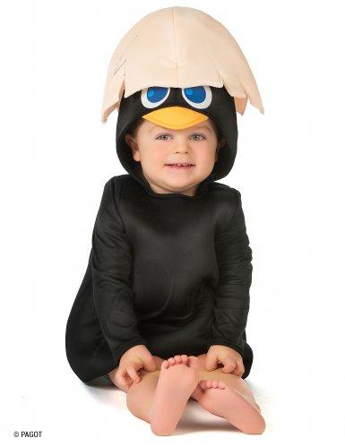 Calimero™ kostuum voor baby's-1