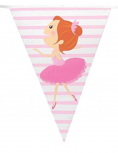Ballet vlaggenslinger-1