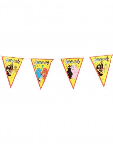 Barbapapa™ vlaggenslinger