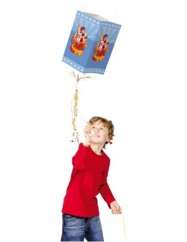 Piñata met ridder