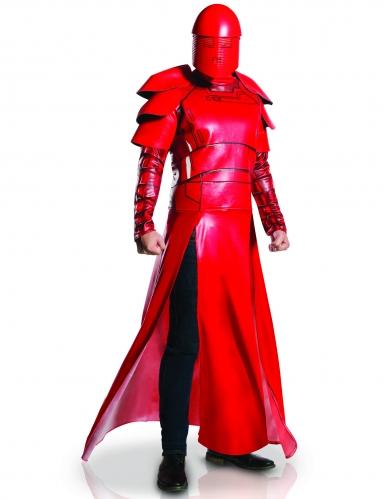 Star Wars 8™ Luxe Praetorian Guard kostuum voor volwassenen