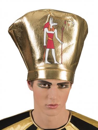 Egyptische koning hoed voor volwassenen