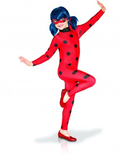 Miraculous Lady Bug™ klassiek kostuum voor meisjes-1