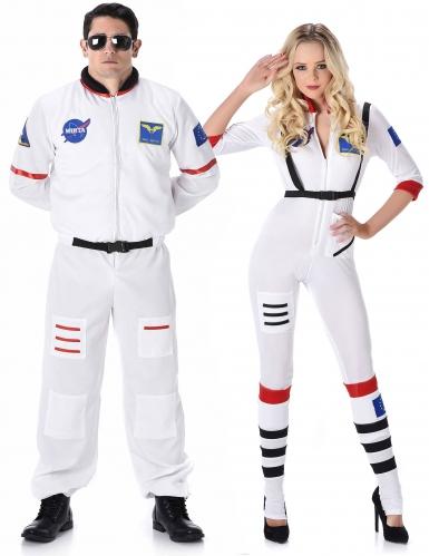 Astronaut koppelkostuum voor volwassenen